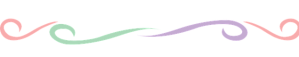 Color line divider